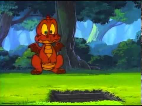 Gummi Bears Season 1 Episode 19