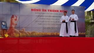 Tấm áo dòng_ Văn Hiếu & Hòa Hiền O.M.I.