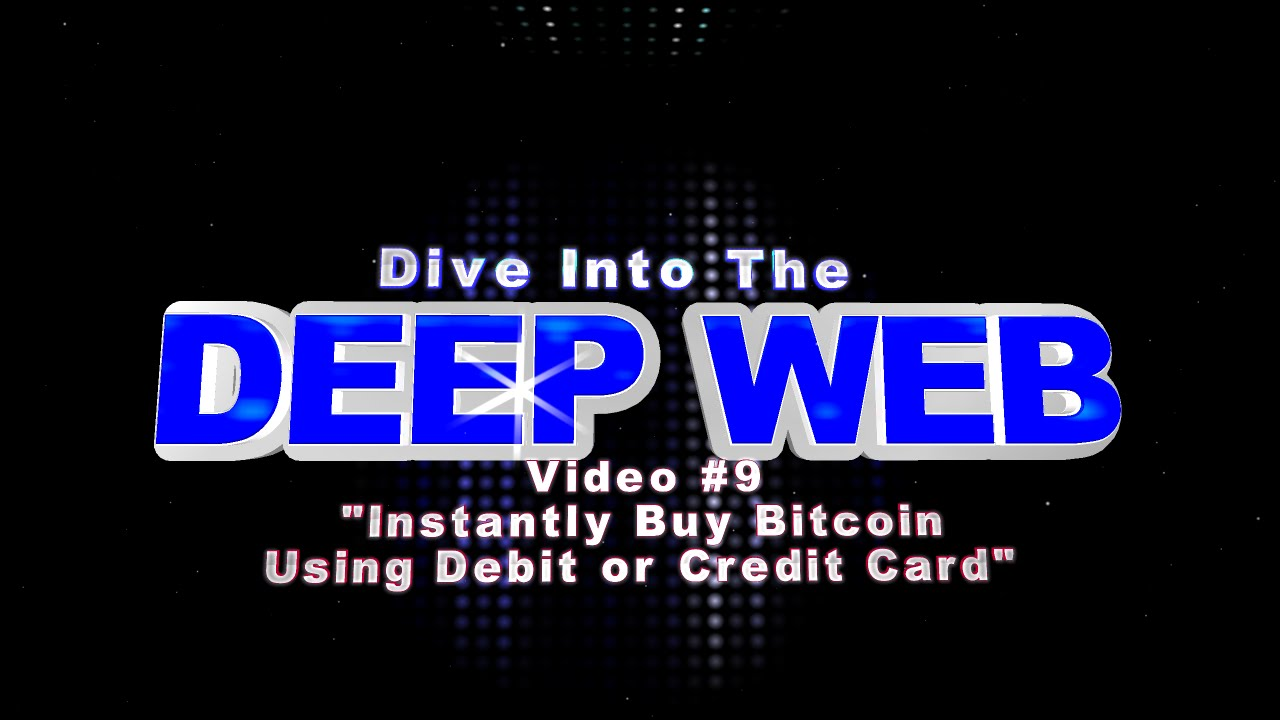Video #9  Instantly Buy Bitcoin Using Debit Or Credit Card