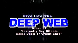 Video #9 - Instantly Buy Bitcoin Using Debit or Credit Card