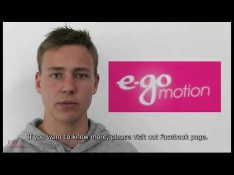 Team E-GO CAR-LSRUHE - Gymnasium Neureut (Karlsruhe, Germany) - E-GOMOTION CHALLENGE 2013