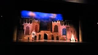 Alaaddin Ataseven -  Abdullah Arya (Selman Ada - Ali Baba ve Kırk Haramiler Operası)