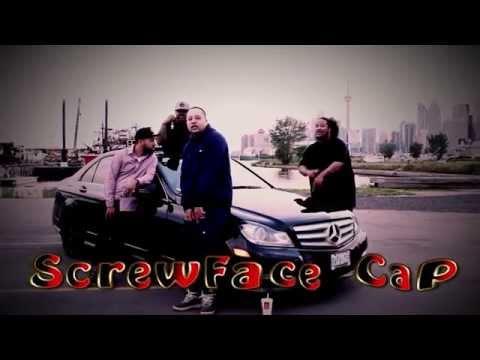 T Gramz -  ScrewFace Cap