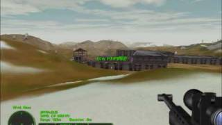 Delta Force Land Warrior  - Mission 2-Operation Jail Break