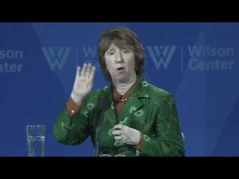 After Brexit: A Conversation with Baroness Catherine Ashton