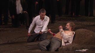 Jonas Kaufmann — Wagner: Parsifal —