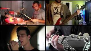 """""""Tongue"""" - Full Band Collab - Seether cover"""
