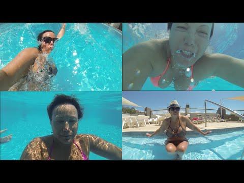 Lisa Pool Gold Coast 2015