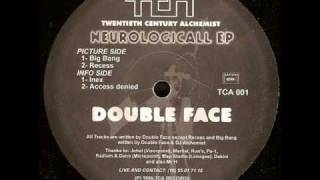 Double Face - Inex