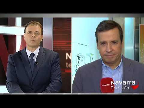 NOTICIAS NAVARRA 14.30H 13/09/2017