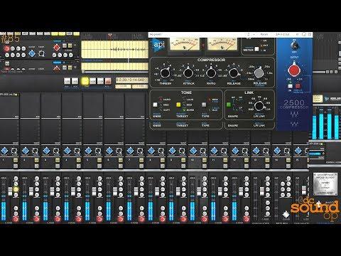 #85 - Reaper DAW For Live Mobile Recording