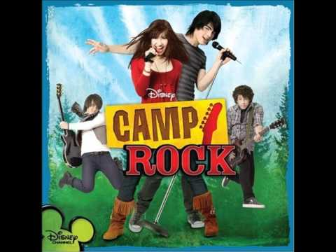 Aaron Doyle - What It Takes (Camp Rock (Music From The Disney Channel Original Movie)) [12.]