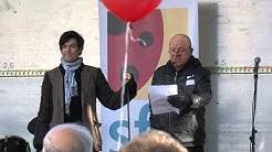 Plock ur arkivet: Demonstration för Ekenäs BB 2009