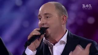 Юрий Ткач удивит своим пением – смотрите Голос страны на 1+1