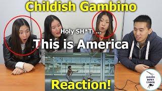 Baixar Asians Watch Childish Gambino - This Is America | Reaction - Aussie Asians