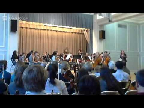 4/6 Orchestra Exchange Concert