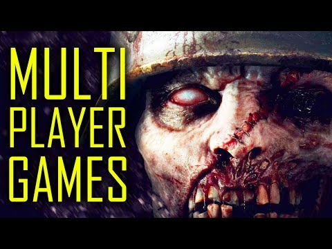 Download Youtube: Top 15 NEW Multiplayer Games of 2017
