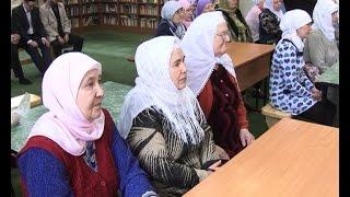 В Альметьевске подвели итоги учебного года в медресе города и района