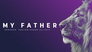 Wednesday Night with Shane Elliott - My Father
