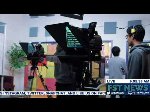 Foothill Student Television News