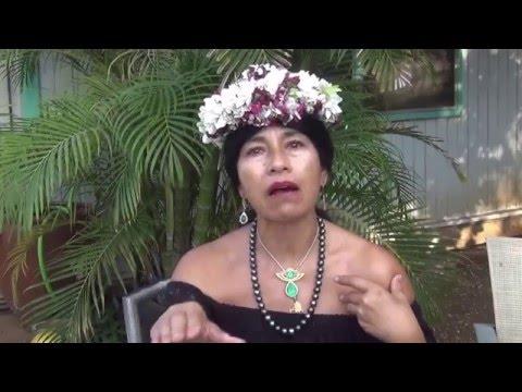 Kilikina Teaches Hidden Hawaiian History  2/2/16