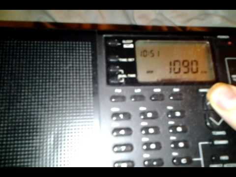 GCC TV - Interference Problem Coming From WVXX-AM on 1050 kHz