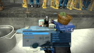 laundry day mod for fo4