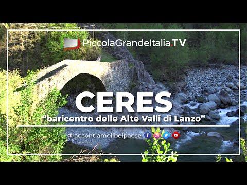 Ceres - Piccola Grande Italia