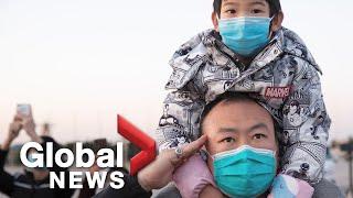 Coronavirus around the world: April 4, 2020
