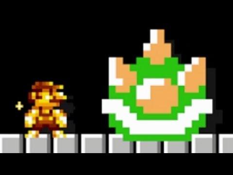 Super Mario Maker - 100 Mario Challenge #180 (Expert Difficulty)