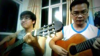 La maritza - dual guitar cover