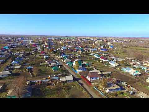 аэро съёмка Павловск 1