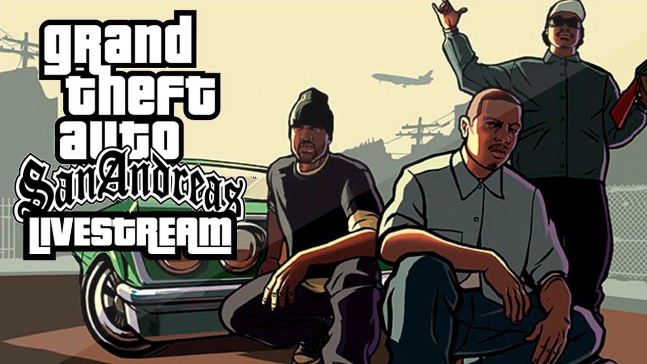 Grand Theft Auto Wallpaper Girl Gta San Andreas Escuela De Manejo Youtube
