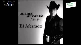 Julion Alvarez Y Su Norteño Banda Me Voy A Vengar (2015)