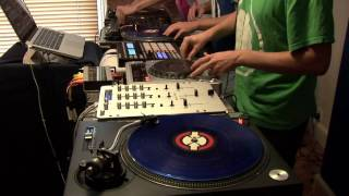 The McMash Clan Studio mix video part 2