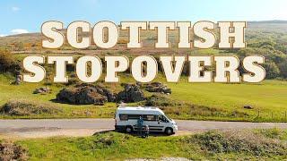 Scottish Stopovers