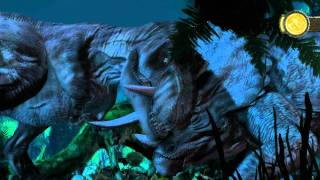 Jurassic Park The Game - The Intruder - Gameplay - Maximum Settings - Full HD