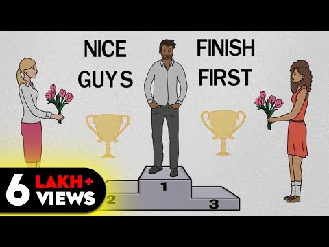 EVERY MEN SHOULD WATCH THIS HINDI  THE SELFISH GENES