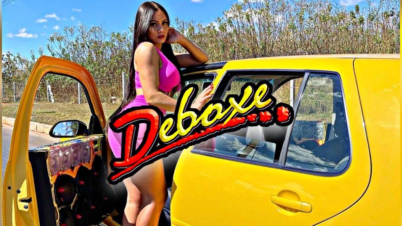 DEBOXE ELETRO FUNK 2021 - SOCA SOCA COM CARINHO - MC DORNELAS | DJ ALEXANDRE BORGES