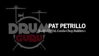 Download Video Drum Guru: Pat Petrillo's Rudi-MENTAL Combo Chop Builders 1 MP3 3GP MP4