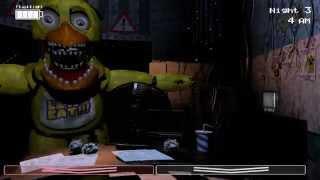 """Five Nights at Freddy's 2 [5 Ночей с Фредди] - """"Плюшевые Гады"""""""