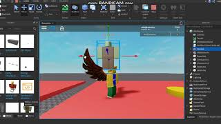 ROBLOX How to create your own simple obby just in 10 minutes!