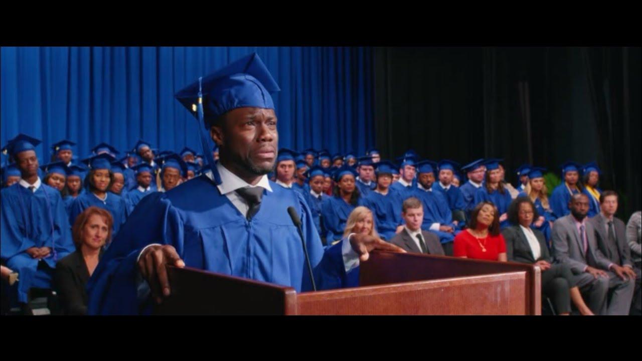 Download Night School (2018)-funniest graduation speech scene
