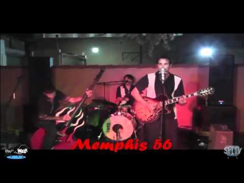 Memphis 56 with Music Walk & SFI TV