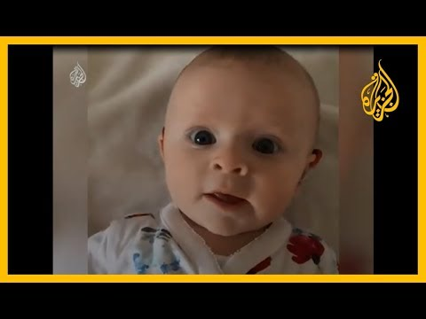 تسمع لأول مرة منذ ولادتها.. شاهد ردة فعل رضيعة وُلدت صماء عند سماعها لصوت أمها لأول مرة  - نشر قبل 2 ساعة