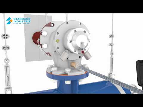 Airchoc® maintenance program