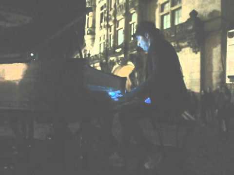 "Davide Martello - Klavierkunst ""Time to say goodbye"" Dresden"