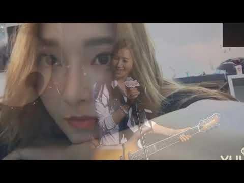 [Yulsic] Jessica Starry Night