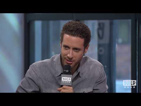 Paulo Costanzo Speaks On ABC's