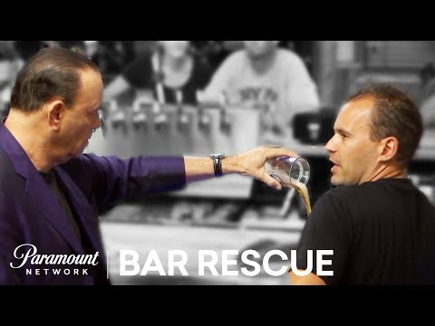 Top 4 Epic Shutdowns  | Bar Rescue
